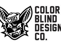 Logo for Colorblind Design