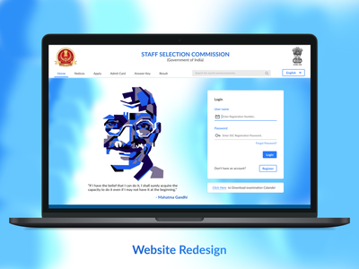 Website Redesign redesign website design web ux ui design