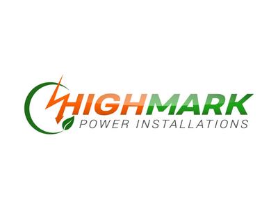 High Mark Power Installations