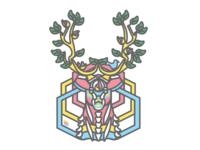 The Elk Spirit