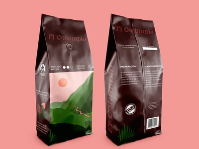 Coffee Package - Bolivan Coffee