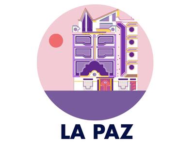 La Paz - Cholet