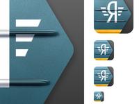 Yandex.Rasp AppStore Icon