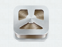 Film Icon for iPhone