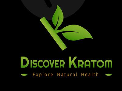 Discover Kratom Logo 14