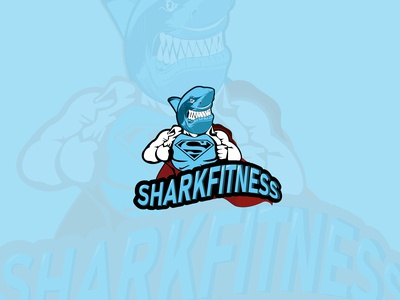 Sharkfitness