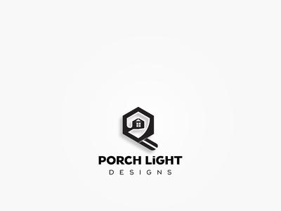 Porch Light Designs Logo