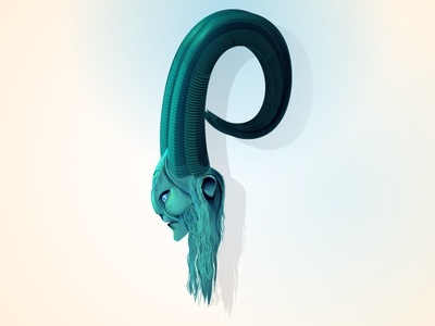 P...36DaysOfType pans labyrinth illustration vector illustration