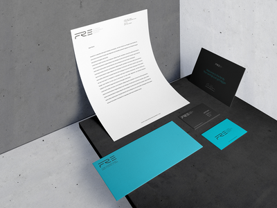 FRE | Florida Renewable Energy | Brand Visual identity collateral logo brand identity branding visual identity brand