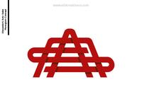 Alexanders Auto Sales monogram