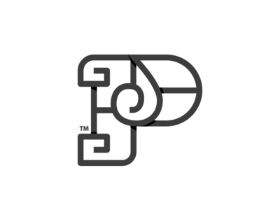 Pinaesa | Logo | Brand | Icon