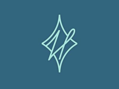 H | Helene | Monogram | logosymbol
