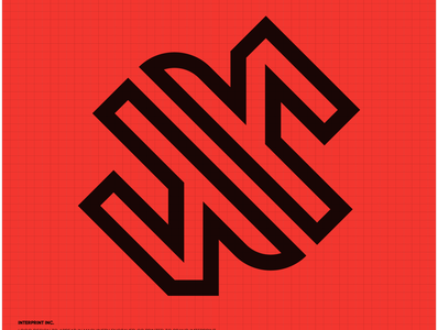 Interprint INC. Logo