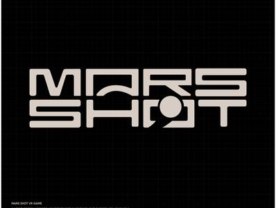 Mars Shot Logo