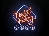 Magical History Club