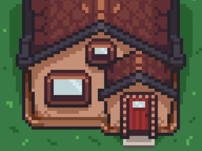 #Octobit - House