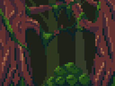 #Octobit - Deep In A Jungle