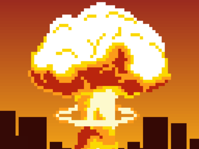 #Octobit - End of the World
