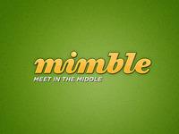 Mimble Logo