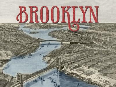 Brooklyn brooklyn phaeton