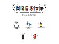 MBE style practice