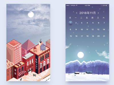 interface design1