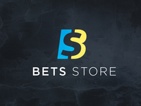 Bets Store logo