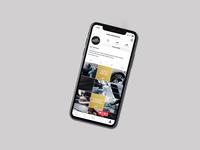 Auto Obsessive Social Media