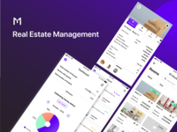 Real estate Management app
