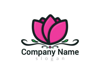 Flower Logo Update 1