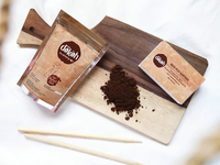 Kopi Dokoh Package Design