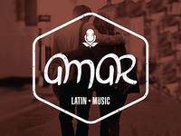 Logo - Amar