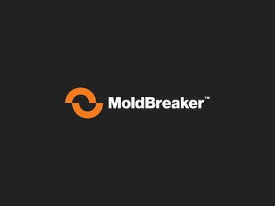MoldBreaker Studios identity branding collective studios graphic design studio moldbreaker