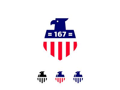 =167= - Gaming Clan Logo Concept concept logo design gaming clan logo 167 =167=