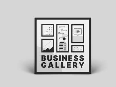 Business Gallery Podcast Cover