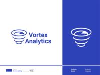 Vortex Analytics - LogoCore Thirty Logo Challenge