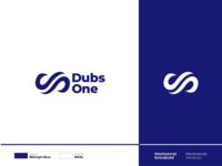 DubsOne Logo Proposal
