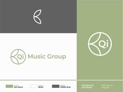 Qi Music Group Concept 1