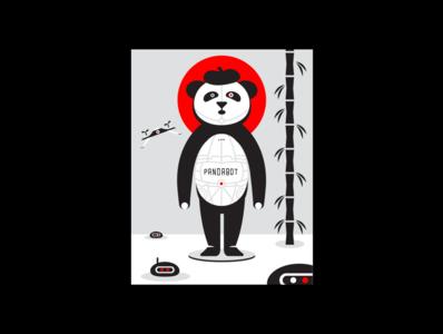 Pandabot.
