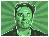 DON'T TRUST THE MUSK