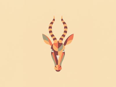 Geometric Gazelle