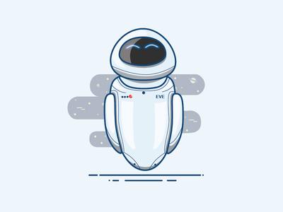 Eve Robot