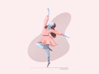 ballerina 💃