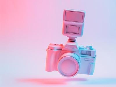 Clay Camera
