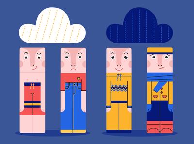 character design (Didi)