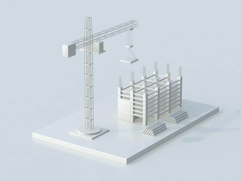 Сlean construction