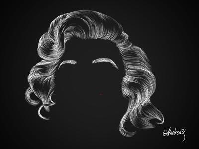 Monroe Hairstyle