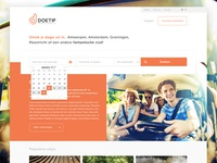 Doetip.nl - Excursions and events