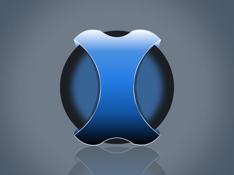 3D Logo Design tutorial abstract logo graphicdesign branding design app sketch