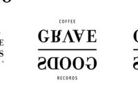 Grave Goods - Logo